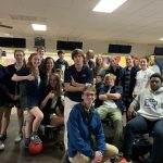 Bowling Teams Finish 3rd at State