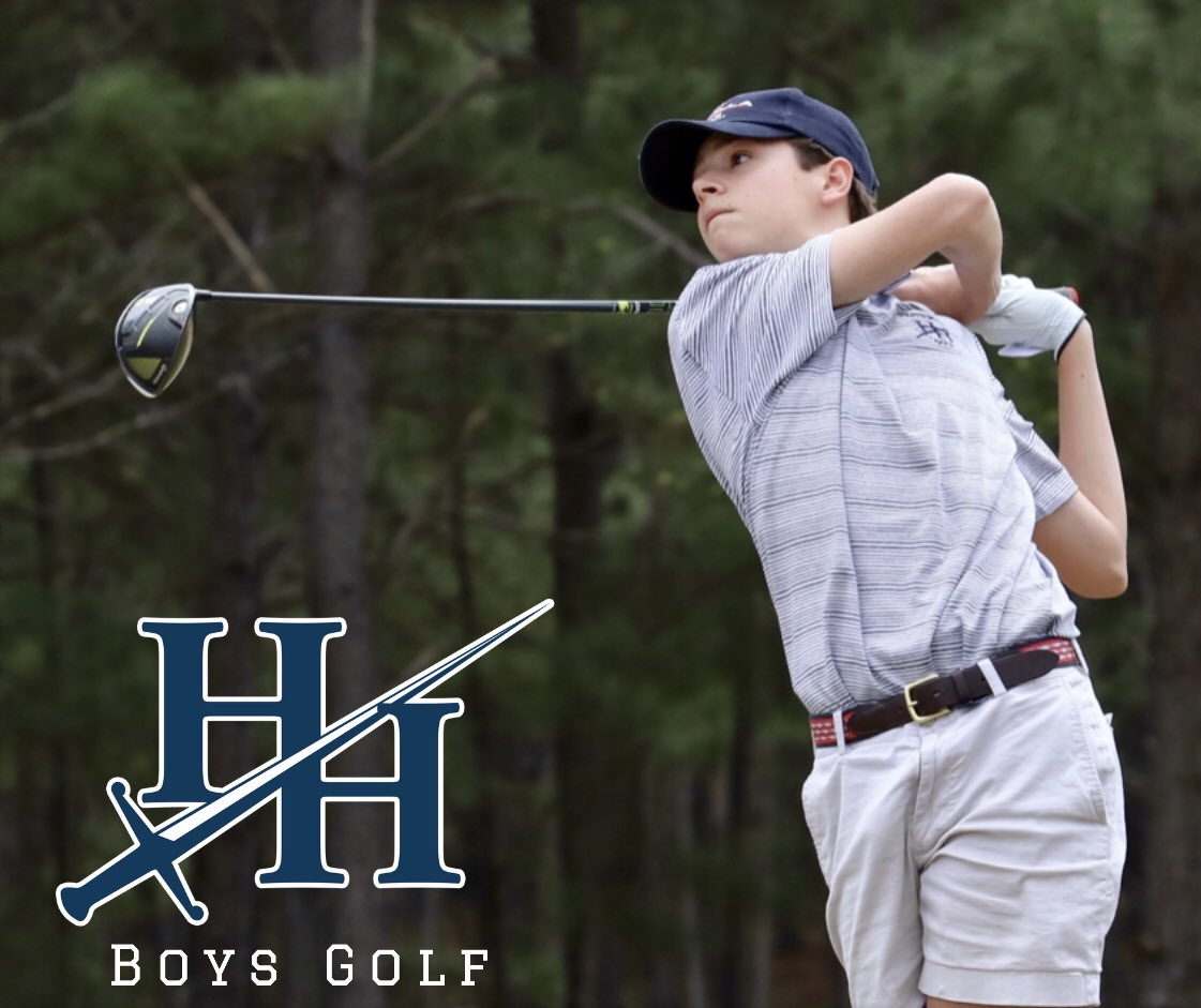 Highlander Spring Team Preview | Boys Golf