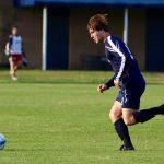 Varsity Men's Soccer beats Ben Lippen, 4-0