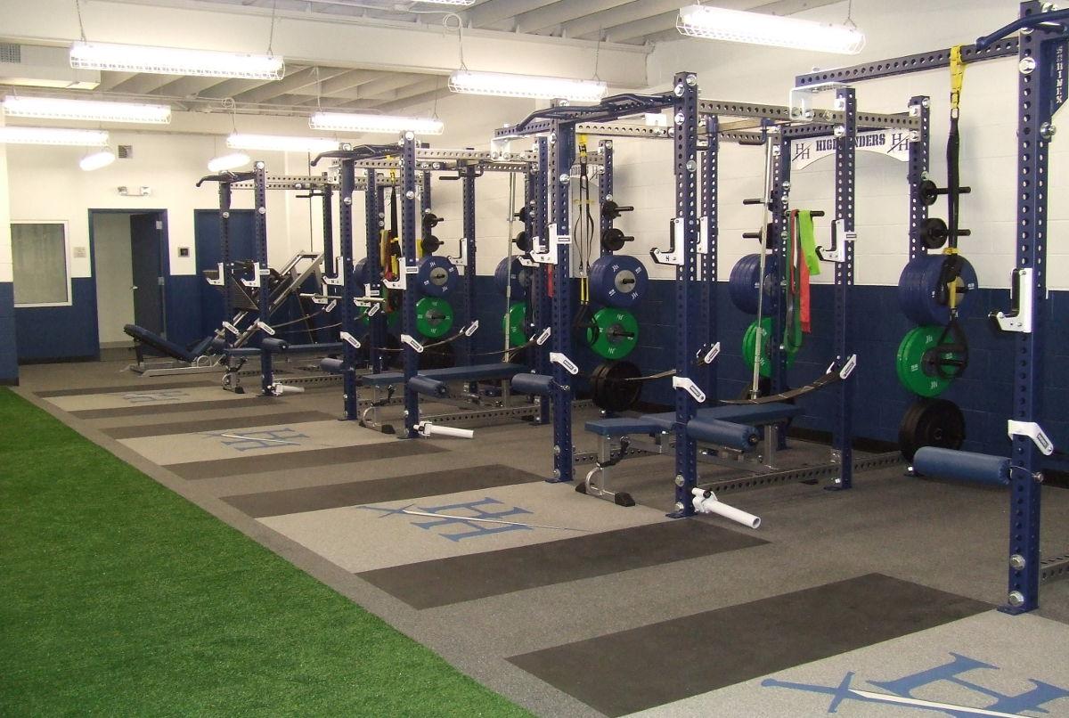 2019 Summer Strength & Conditioning Program & Schedule