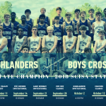 2019 Boys Cross Country Preview