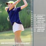 2019 Girls Golf Preview