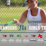 2019 Girls Tennis Preview