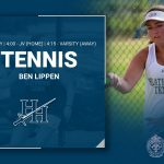 Girls Varsity Tennis beats Ben Lippen School 6 – 3