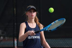 Tennis V – Hammond