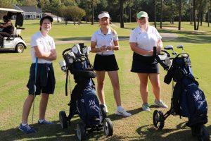 Golf GV -Ridgeview
