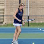 Varsity Tennis beats Augusta Christian, 9-0