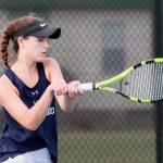 Varsity Tennis beats Augusta Christian, 8-1