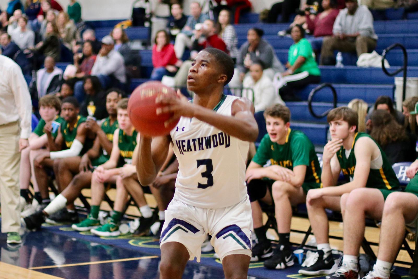2019-20 Boys Basketball Program Information
