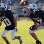 MS Football beats Northside Christian Academy 42 – 6