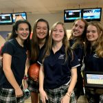 Bowling Teams have a Good Week