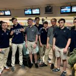 Bowling Teams Finish Regular Season