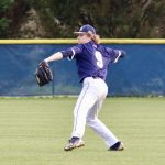 Varsity Baseball falls to Providence Athletic Club 7 – 0