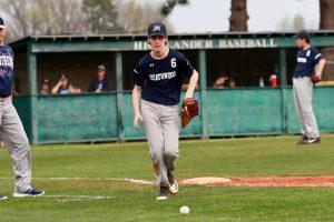 Baseball JV – G1