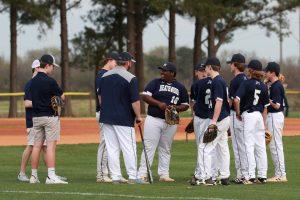 Baseball V – 1
