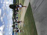 Girls Junior Varsity Tennis falls to All Saints' Episcopal 8 – 1