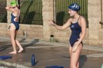 Girls Swimming finishes 2nd place at Mead Hall Invite @ USC Aiken