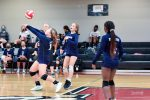 JV Volleyball falls to Cardinal Newman, 2 – 0