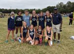Girls Cross Country Claims Team Title at Speedway 5K