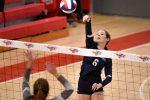 Varsity Volleyball beats Augusta Christian, 3 – 1