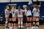 Junior Varsity Volleyball falls to Providence Athletic Club 2 – 0