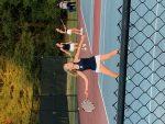 Girls Junior Varsity Tennis falls to Hammond School 7 – 2