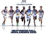Region Champions – Heathwood Hall dominates at Region Race on Wednesday