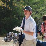 2021 Boys Golf Information