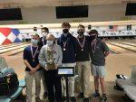 Boy's Bowling State Champs