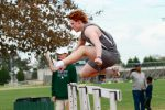 Boys Varsity Track finishes 1st place at Highlander Invitational