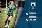 Girls Varsity Soccer falls to Ridge View 5 – 4