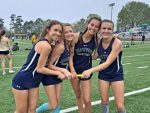 Lady Highlanders Shine at Coaches Classic