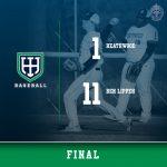 Varsity Baseball falls to Ben Lippen, 11 – 1
