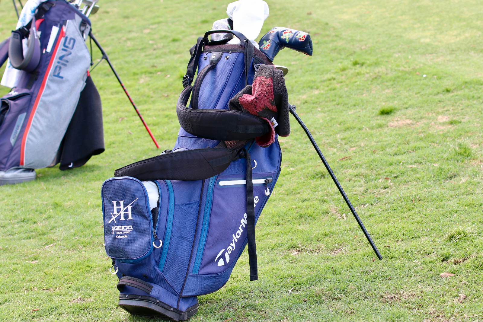 Golf BV