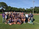 Highlander Girls Track Claims 3rd State Title in 4 Years