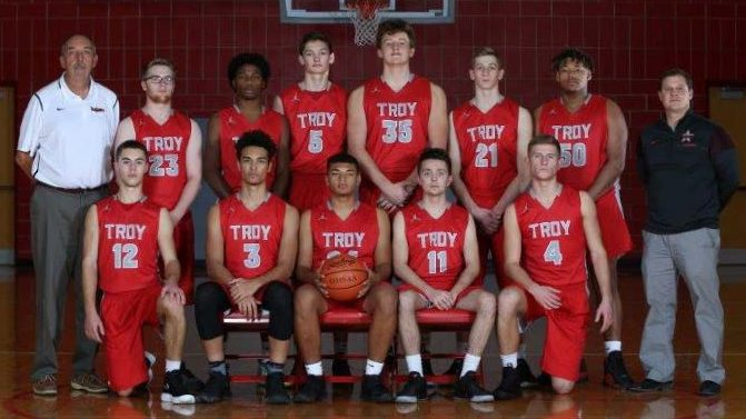 Boys Basketball Presale Tickets for Tuesday's Game @ Sidney