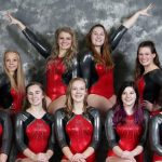 Troy-Mont Gymnastics Meet