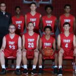 Boys Junior Varsity Basketball beats St. Marys Memorial 67 – 50