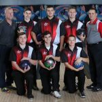 Boys Varsity Bowling finishes 10th place at OHSAA Kickoff Tournament