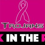 Ice Hockey Pink in the Rink game Sat. 12/16