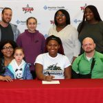 Alaura Holycross Signs With Tiffin