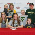 Kylee Brooks Signs With Tiffin