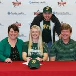 Molly Miller Signs with Tiffin