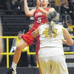 Troy holds off Shawnee – Troy Daily News