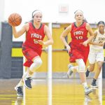 Troy routs Sidney, 56-22 – Troy Daily News