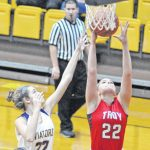 Troy bests Butler on the road – Troy Daily News