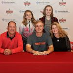 Class of 2019 College Signing