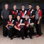 Boys' Bowling Team Advances to District Tournament
