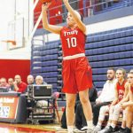 Indian girls stun Trojans, 62-54 – Troy Daily News