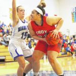 Vikings rally – Troy Daily News